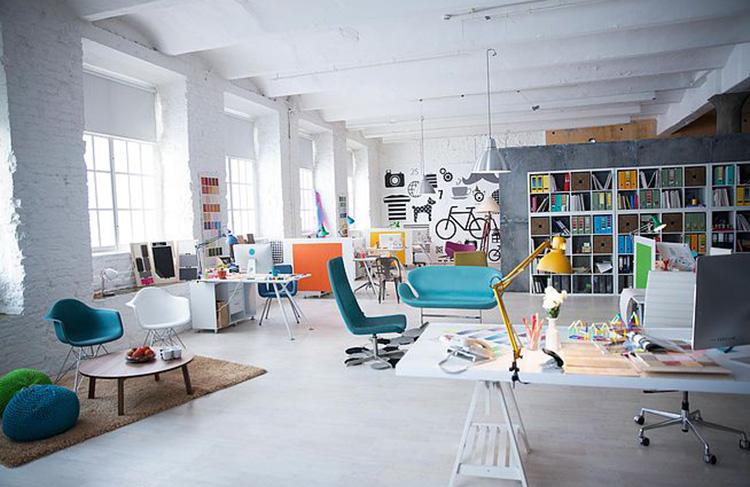Sajni e Zambetti - Office 01