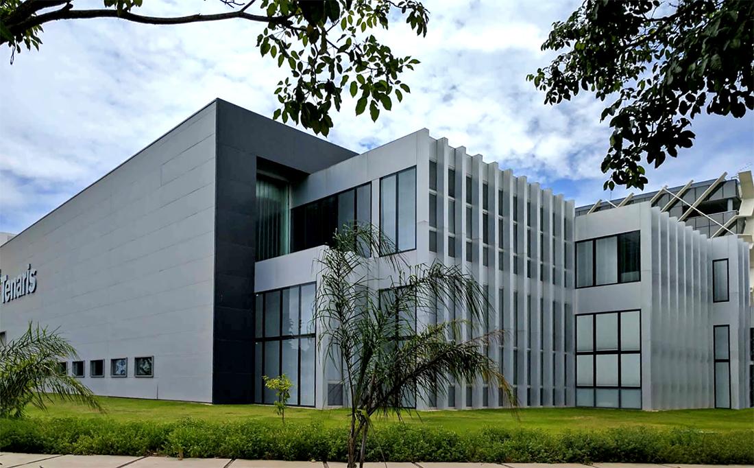 Sajni e Zambetti s.r.l. | Tenaris Research & Design - Rio de Janeiro (Brasile)