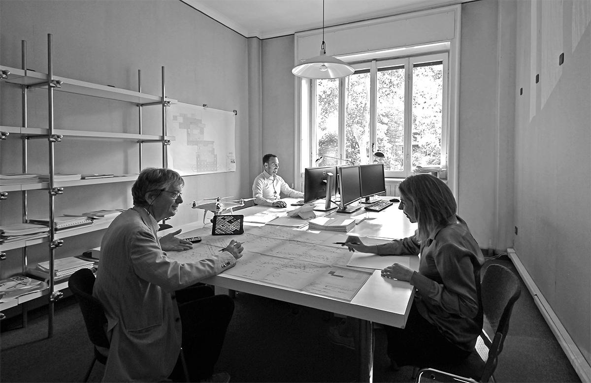 Sajni e Zambetti - Office 04
